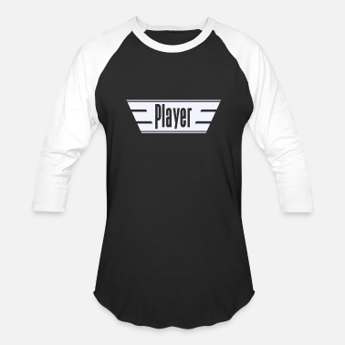 Player Number player - Baseball T-Shirt