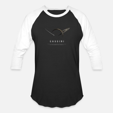 Farewell Cassini Farewell - Baseball T-Shirt