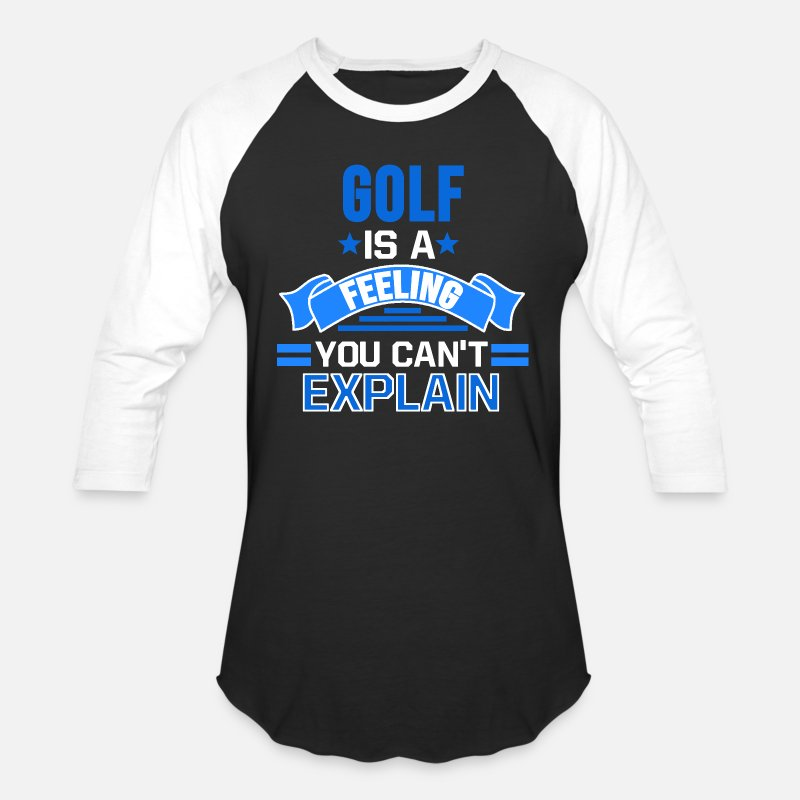 0243d62f Shop Golf Fan T-Shirts online | Spreadshirt