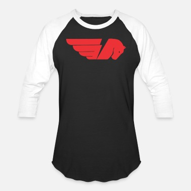 Buell Motorcycle Buell Motorcycles - Baseball T-Shirt
