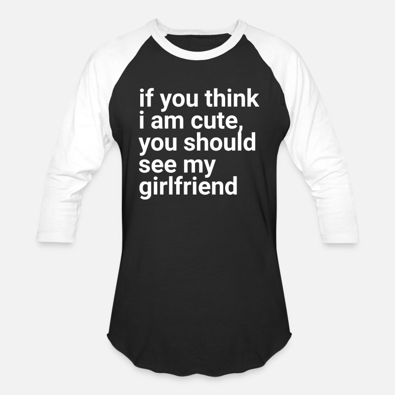 877ce16570 Unisex Baseball T-ShirtLove Couple Marriage Present Gifts Wife Husband
