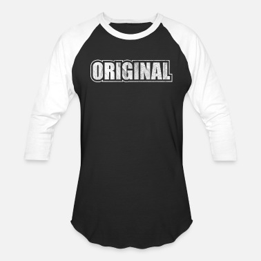 Original Original - Baseball T-Shirt