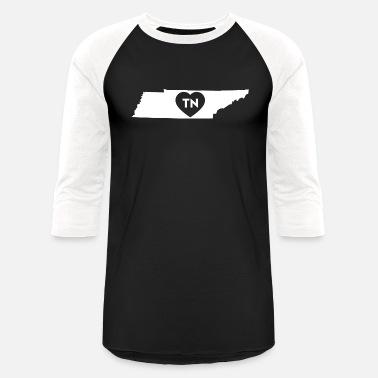 Tennessee Home Volunteer State Nashville Chattanooga Memphis Mens V-neck T-shirt