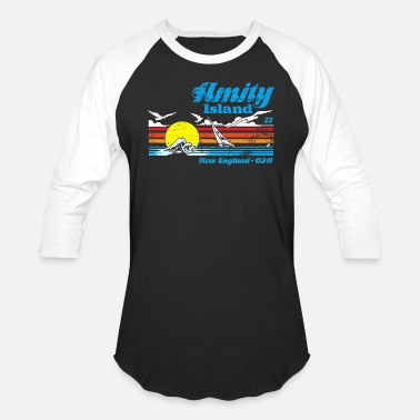 Boats Boating - Baseball T-Shirt