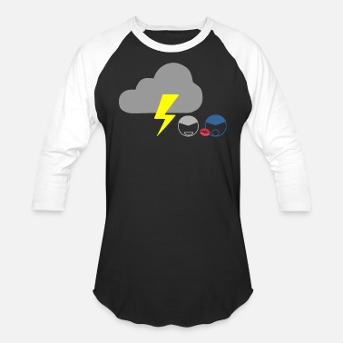 Storm Shadow Storm - Baseball T-Shirt