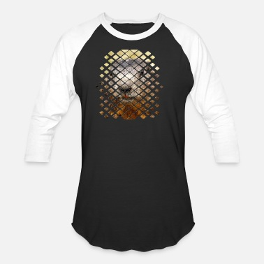 Beaver Tail Beaver - Baseball T-Shirt