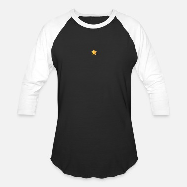 Super star - Unisex Baseball T-Shirt