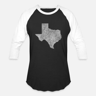 Texas Texas Home Vintage - Baseball T-Shirt