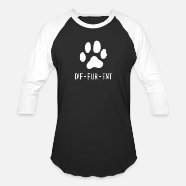 Fursuit Funny Anthro Furry Fandom Fursuit Con Gift - Baseball T-Shirt