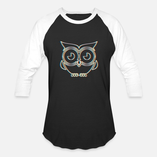 d8e3c417794c Psychedelic Owl Gift