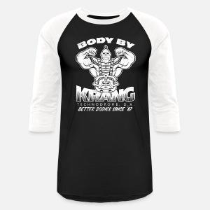fec2ef468ff Body by Krang Unisex Tri-Blend T-Shirt