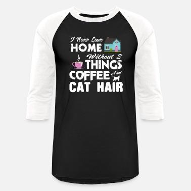 0656a8f2 Coffee And Cat Hair T Shirt Men's Premium T-Shirt | Spreadshirt