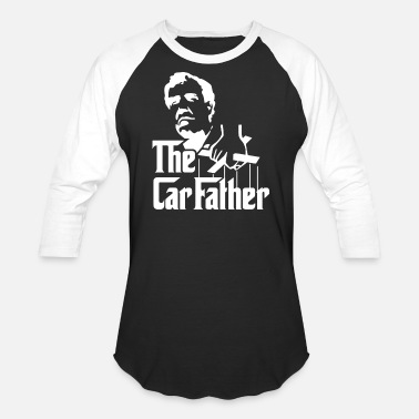 Father Car Car Father Clarkson Jeremy Grand Tour - Baseball T-Shirt
