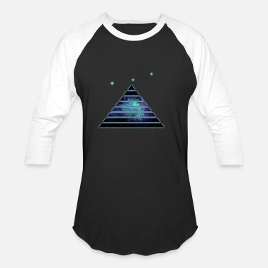 Pyramid Egypt Pyramid Ancient Sphinx Cairo Giza - Unisex Baseball T-Shirt
