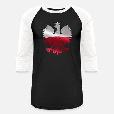 42e7ba39 Shop Polish Eagle T-Shirts online | Spreadshirt