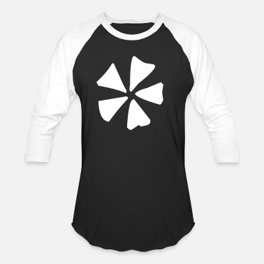 Five Corners Shamrock - Baseball T-Shirt