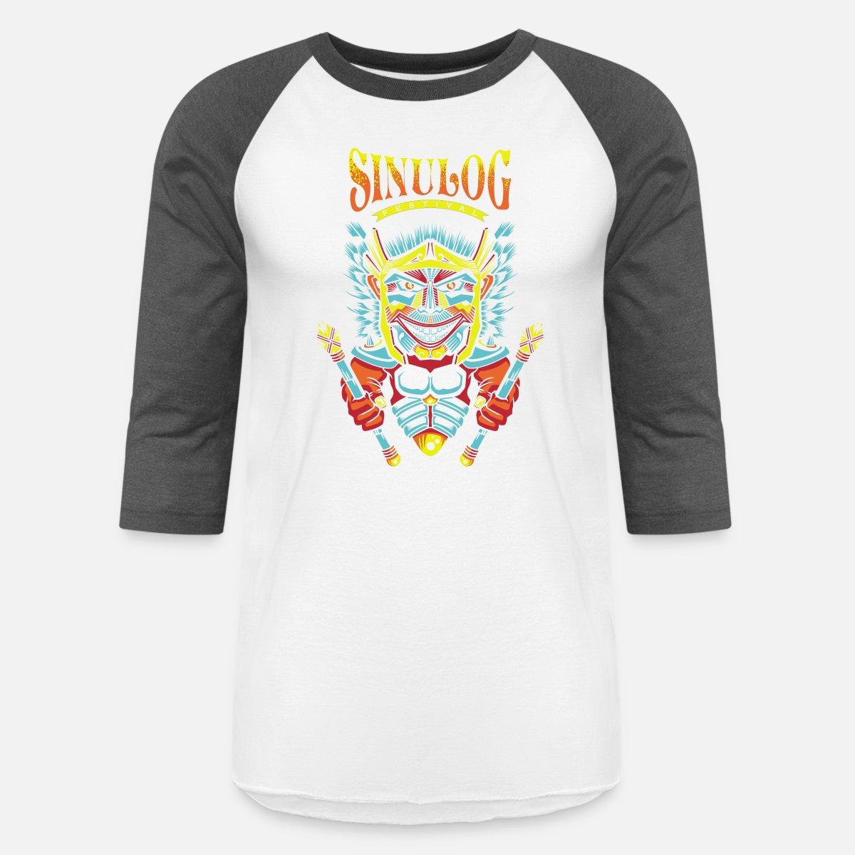 Sinulog 2020 T Shirt Design