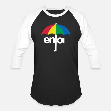 Enjoi Enjoi Umbrella - Baseball T-Shirt