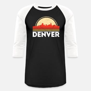 huge discount 920c6 0c6c6 Shop Denver Long sleeve shirts online | Spreadshirt