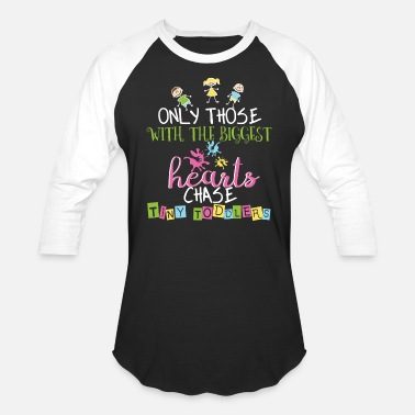 Care Daycare Provider Shirt Child Care End of Year Thank You Gift - Baseball T-Shirt