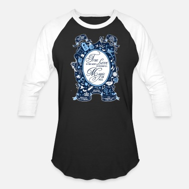Regina OUAT quotes. Once Upon A Time. - Baseball T-Shirt