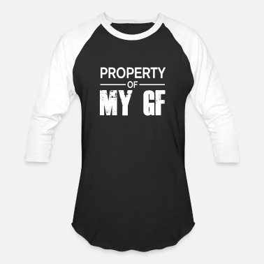 February Girlfriend Girlfriend - Baseball T-Shirt