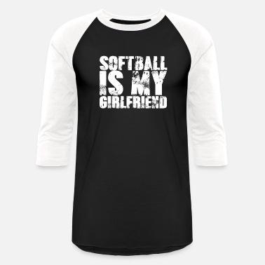 953d21b4302 Shop Girlfriend Sports T-Shirts online   Spreadshirt