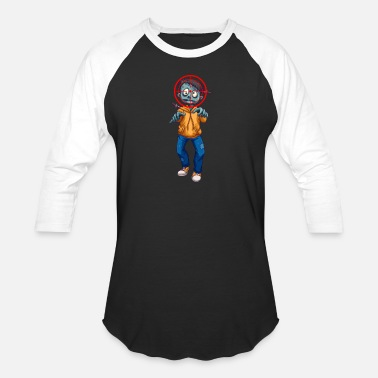 aaeb86c0 Shop Zombie Hunter Long-Sleeve Shirts online | Spreadshirt