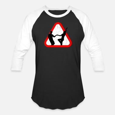 Dancelife Amazing Swing Dance T Shirt - Baseball T-Shirt