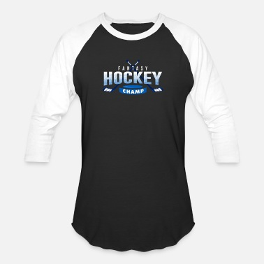 National Hockey League Cool Fantasy Hockey Champions Gift Shirt - Baseball T-Shirt