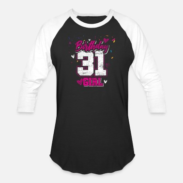 Happy Birthday Fabulous Birthday Fabulous - Baseball T-Shirt