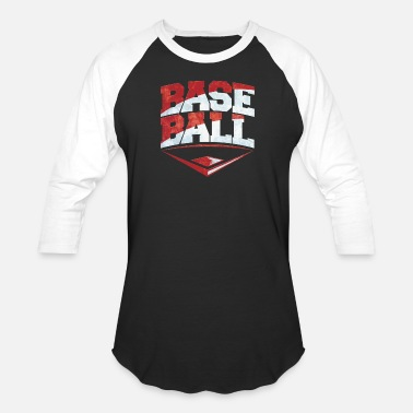 Baseball Bat Baseball Bat and Bat Sports - Baseball T-Shirt