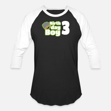 Shop 3 Birthday Boy T Shirts Online