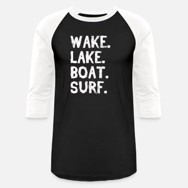 Sweatshirts Tee Shirt Love Wakesurfing Heartbeat T Shirt