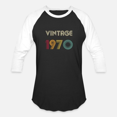 Made In 1970 All Original Parts 49Th Birthday Gift Present Mens T Shirts