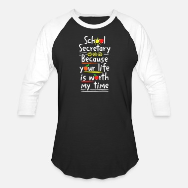Secretary T Shirts Unique Designs Spreadshirt