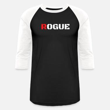 6dc0e71a Shop Rogue Long-Sleeve Shirts online | Spreadshirt