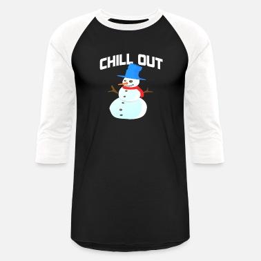 df28d0ad4 Shop Snowman Long-Sleeve Shirts online   Spreadshirt