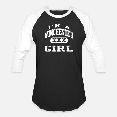 Shop Winchester T-Shirts online | Spreadshirt