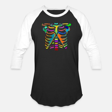 Thorax thorax - Baseball T-Shirt