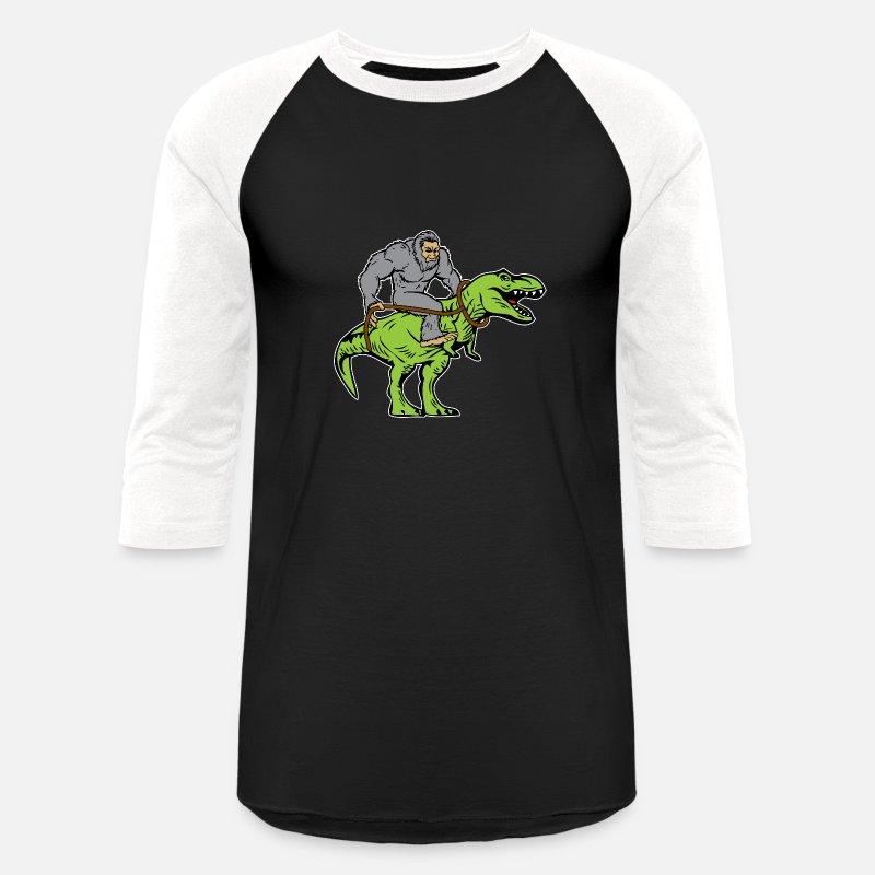 cc1afdbc0 Shop Trex Long-Sleeve Shirts online | Spreadshirt