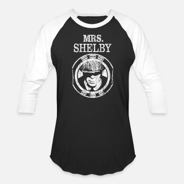 MRS SHELBY LADIES T-SHIRT FUNNY PEAKY BY ORDER OF THE BLINDERS BROTHERS TOMMY
