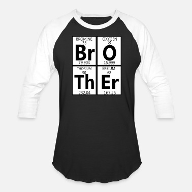 the chemical brothers brother t shirt great gift for chemical student baseball t