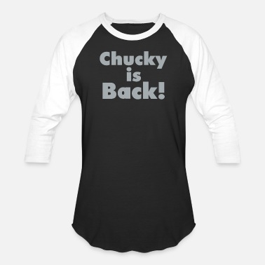 Oakland Chucky Is Back Shirt - Gift For Oakland Sports Fan - Baseball T-Shirt
