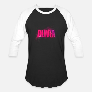 Female Name Olivia Female Name - Unisex Baseball T-Shirt