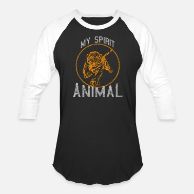 Spirit Animal Spirit Animal - My Spirit Animal - Baseball T-Shirt