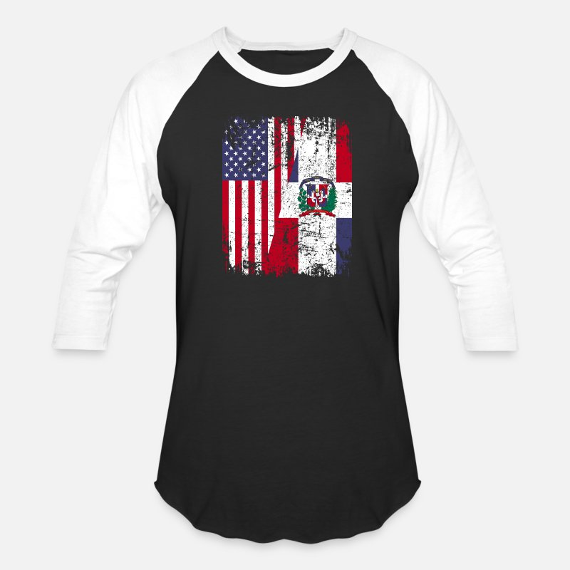 8f4744089 Shop Dominican T-Shirts online | Spreadshirt
