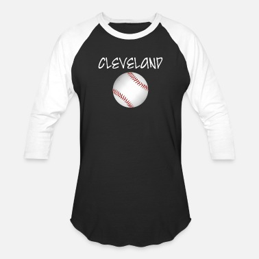 Tribes Cleveland Cleveland Hometown Indian Tribe Tshirt - Baseball T-Shirt