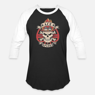 Ace One Piece Ace One Piece - Baseball T-Shirt