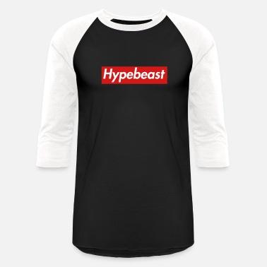 Supreme Bogo HypeBeast Bogo - Unisex Baseball T-Shirt cfe5b4734f
